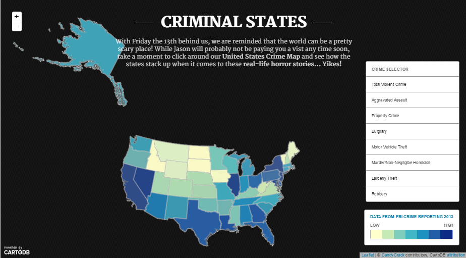 Creating A Layer Selector Crime In The Usa Carto Blog - Crime-map-of-the-us