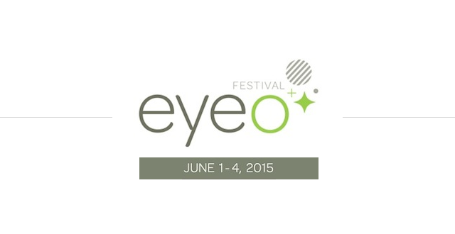 Eyeo Festival: Converge to Inspire