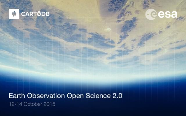 Earth Observation Open Science 2.0