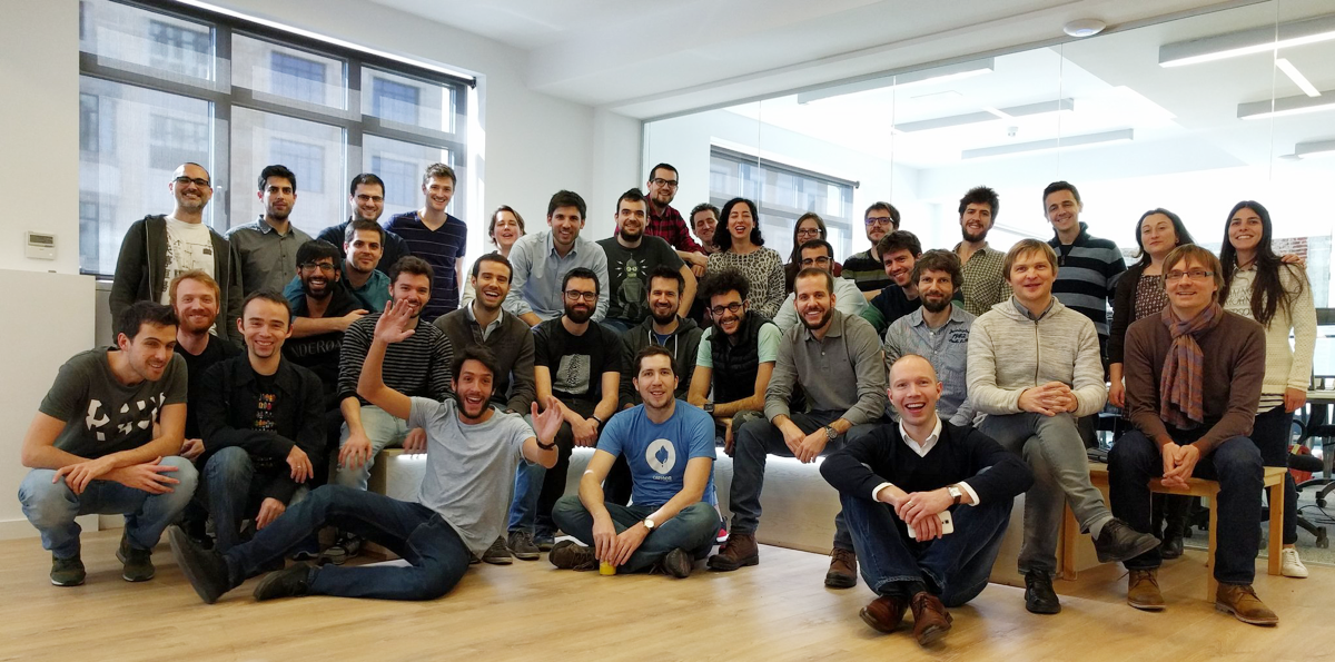 CartoDB Team