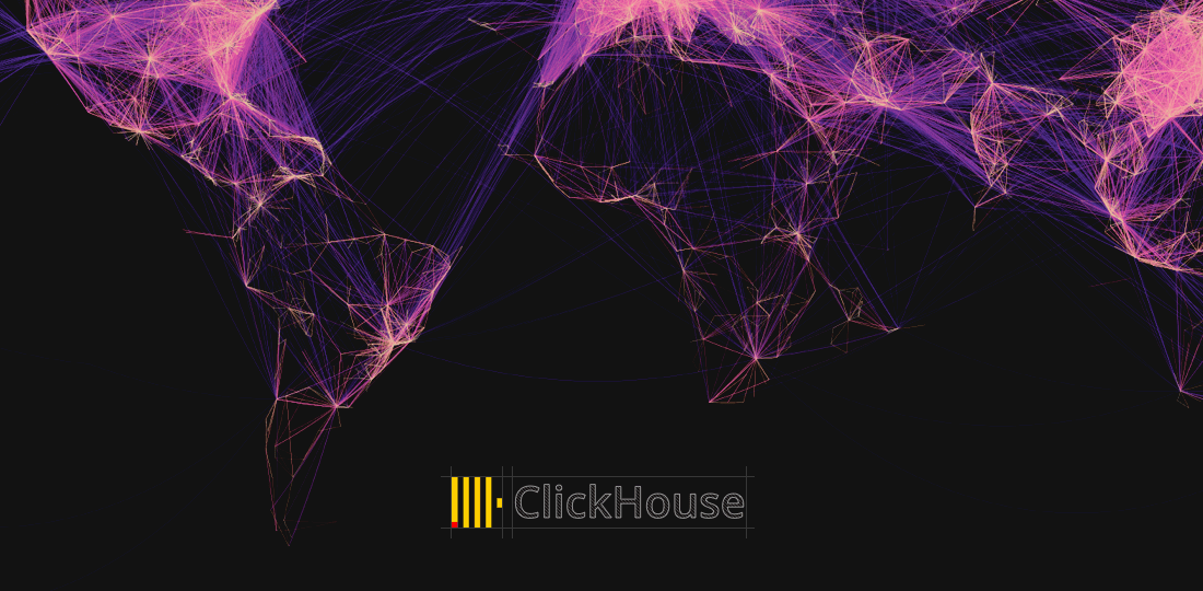 Geospatial processing with Clickhouse, take 2