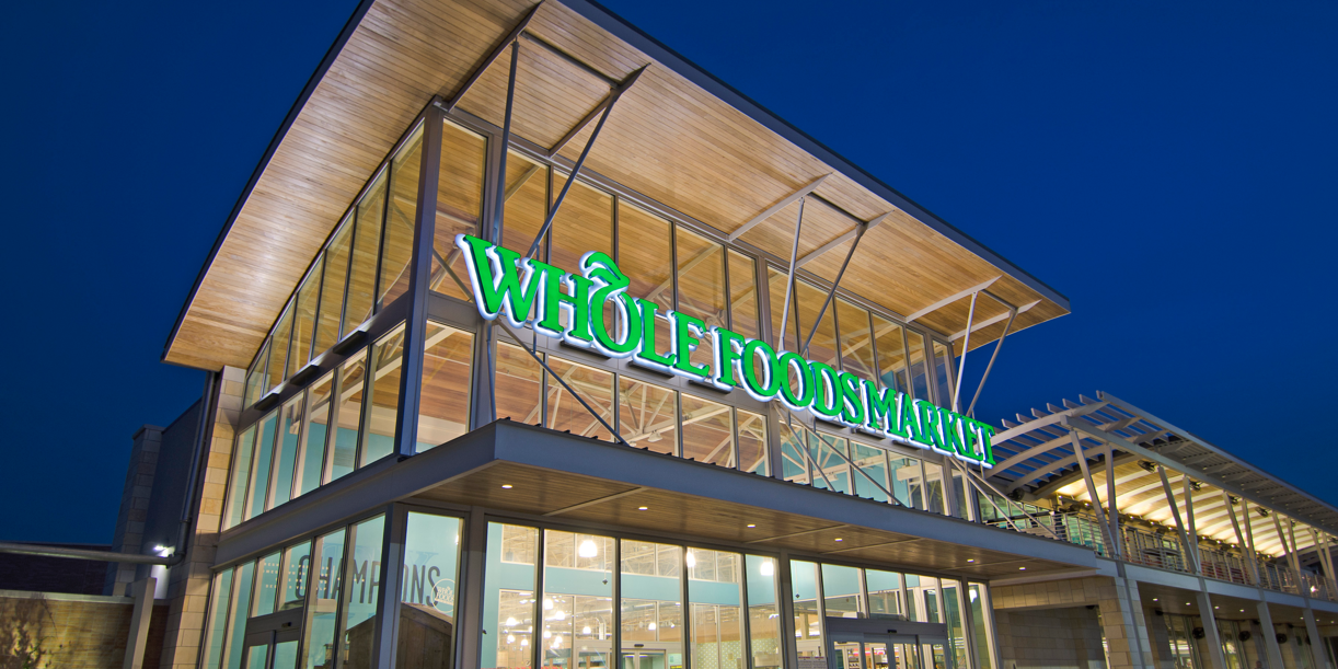 The Reason Amazon Bought Whole Foods That No One Is Talking About