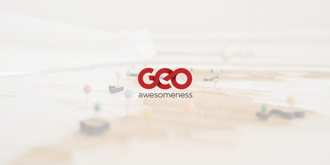 What These Bloggers Learned from 6 Years of Running Geoawesomeness