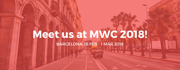Discover Location Intelligence with CARTO at MWC 2018
