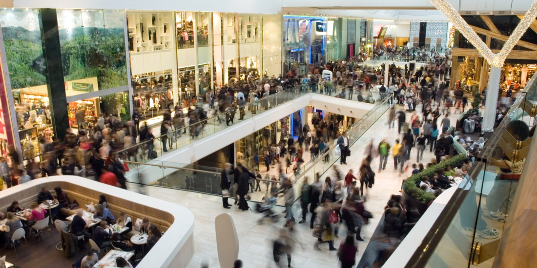Drive Omnichannel Retail Success with Location Intelligence and New Data Streams