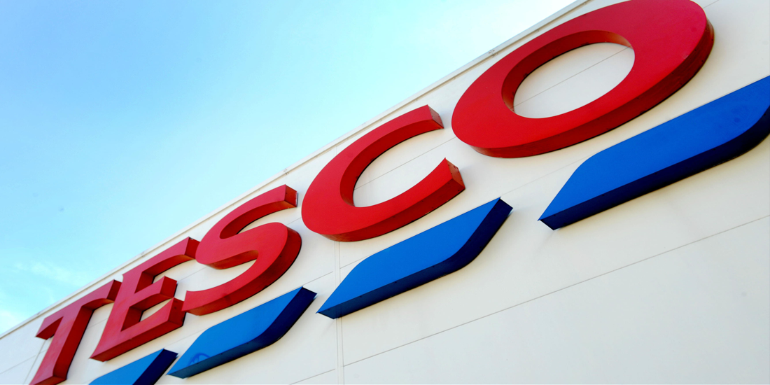 How Tesco's new discount brand could take on Aldi and Lidl with Location Intelligence