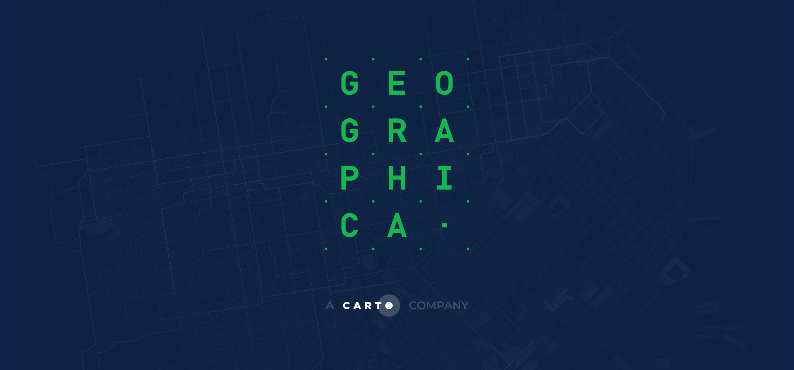 CARTO acquires Geographica to expand its professional services offering
