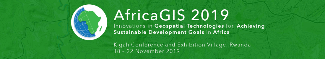 Africa GIS