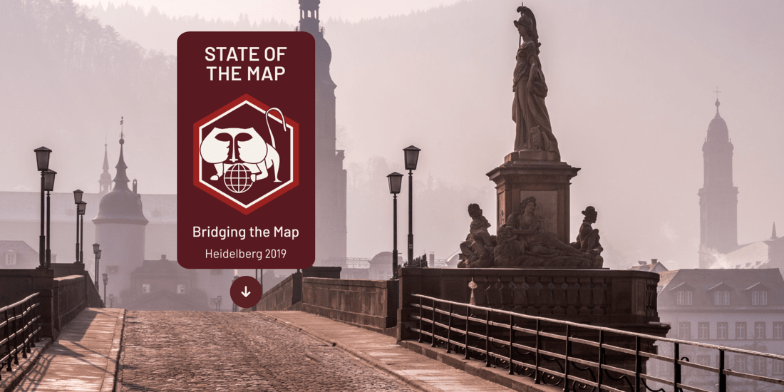State of the Map