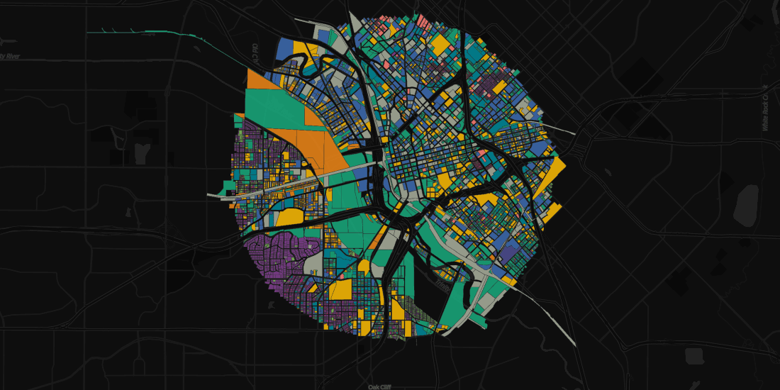 Enrich Spatial Analysis with Landgrid's Nationwide Parcel Data