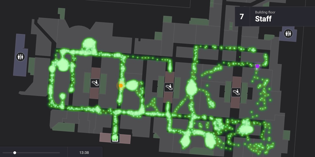 Indoor Mapping Software: Why Precision Matters