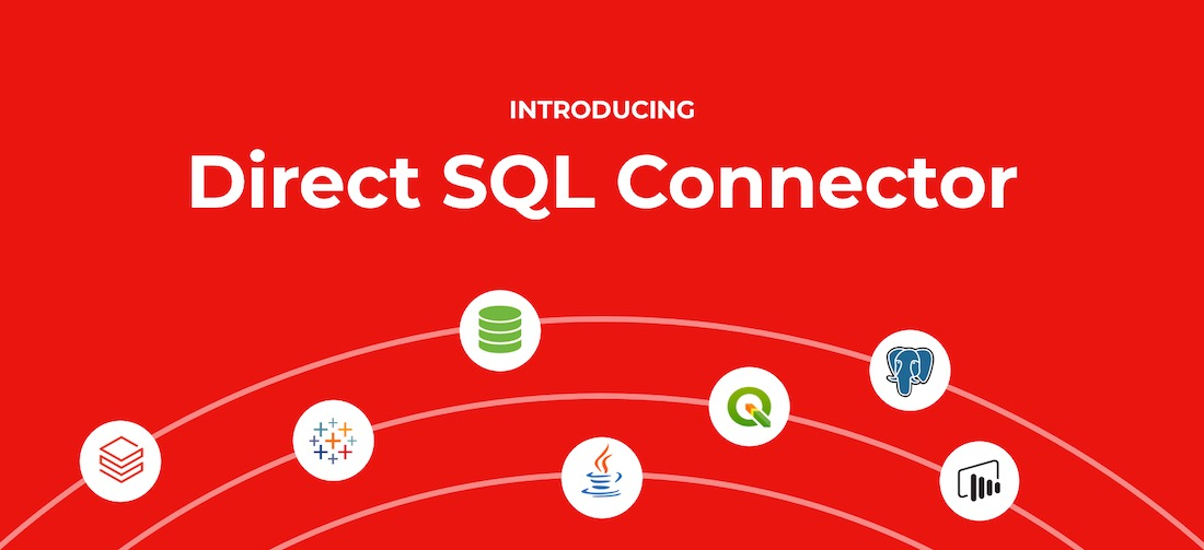 Introducing Direct SQL Connection for QGIS, Databricks & more