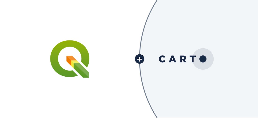 Integrate CARTO & QGIS Using the New Direct SQL Connection