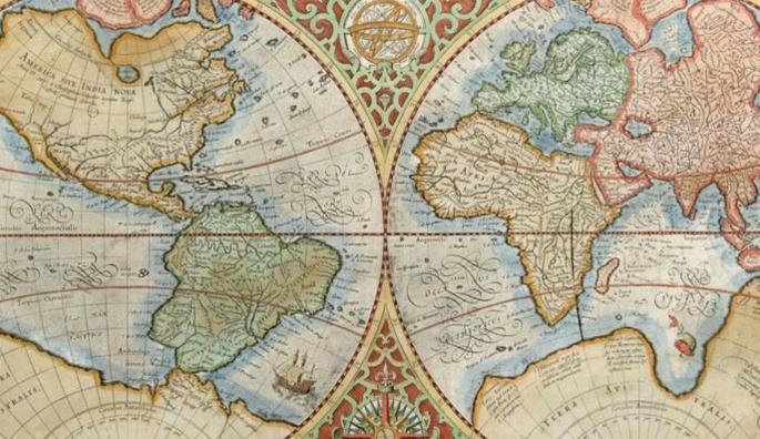 Maps API - Home