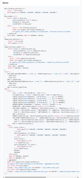Spatial SQL - Part 2 — Help Center